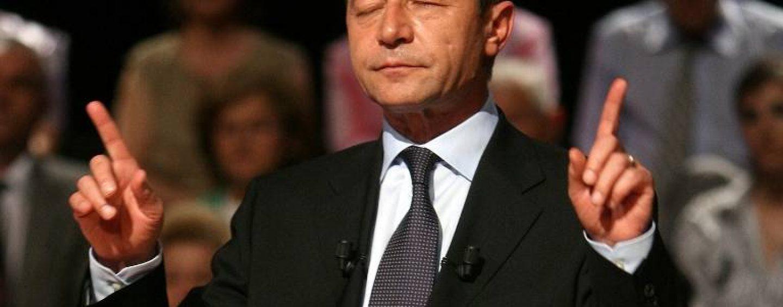 Traian Basescu vrea sa inregistreze sigla PDL la OSIM. Noi planuri pentru campania electorala din 2016