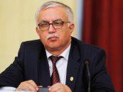 Augustin Zegrean (CCR): Votul pentru retinerea si arestarea lui Dan Sova ar putea fi reluat la Senat