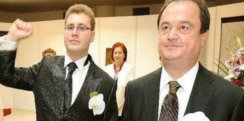 Ginerele lui Vasile Blaga a fost REŢINUT de către procurori