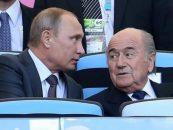 Echipele de fotbal din Europa ameninta ca se vor retrage de la Cupa Mondiala din Rusia din 2018