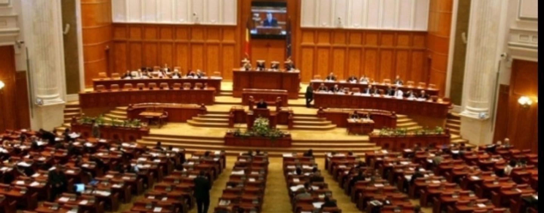 Camera Deputaţilor a respins cererea de reexaminare a Codului Silvic. Legea a fost adoptată în forma iniţială