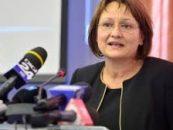 Averea sefei CNA, Laura Georgescu, sechestrata de procurorii DNA