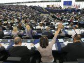 Parlamentarii europeni isi manifesta ingrijorarea fata de presiunile Rusiei la adresa Romaniei, Poloniei si statelor baltice
