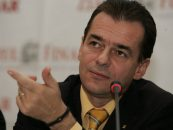 Ludovic Orban: Nu exista nicio legatura dintre depunerea motiunii de cenzura si activitatea DNA