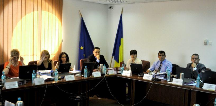 CSM s-a sesizat din nou la declaratiile lui Victor Ponta. Oare de ce nu se uita si in propria ograda?