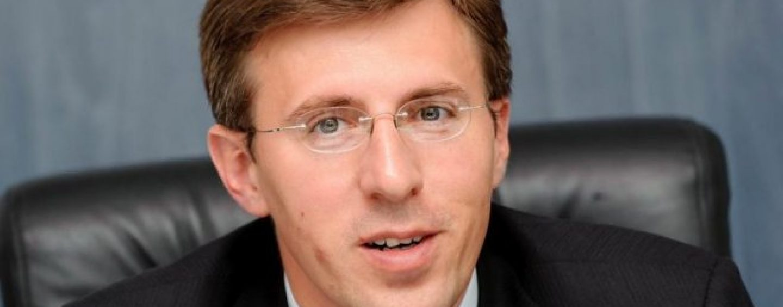 Primarul Chisinaului, Dorin Chirtoaca, a castigat un nou mandat in fata candidatului pro-rus