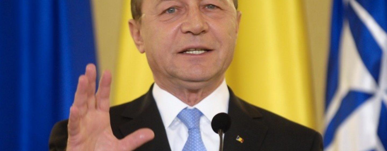 Traian Basescu: Miroase a intelegere intre PSD si PNL pe votul dat la Senat in cazul Sova