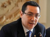 Victor Ponta: In acest moment exista o singura putere in stat : cea judecatoreasca