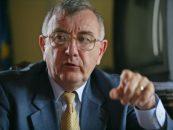 Primarul sectorului 1, Andrei Chiliman, in colimatorul procurorilor DNA intr-un caz de trafic de influenta