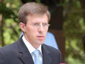Furtuna politica la Chisinau: Candidatul pro-europenilor, Dorin Chirtoaca, deabia a adunat 37 de procente la alegerile locale