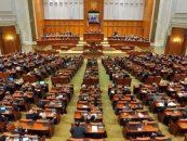 Parlamentul a respins cererea DNA de incepere a urmarire penala a lui Victor ponta
