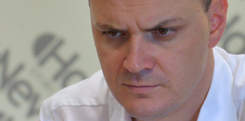 Sebastian Ghita trimite o scrisoare Parlamentului, acuzand abuzuri ale DNA
