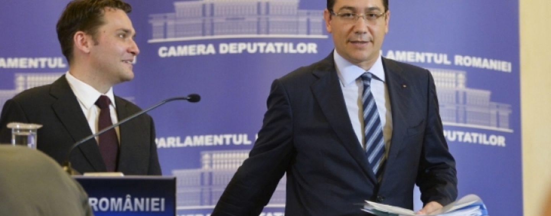 Exclusivitate : Cum a ajuns sa fie suspect premierul Victor Ponta in dosarul senatorului  Dan Sova