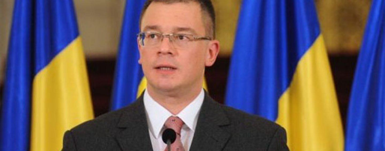 Mihai Razvan Ungureanu, din nou sef la SIE. PSD a boicotat votul. UNPR a tradat coalitia aflata la guvernare