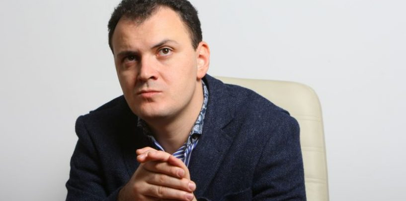 Averea lui Sebastian Ghita si a familiei sale a fost pusa sub sechestru. DNA i-a interzis sa vina in Parlament