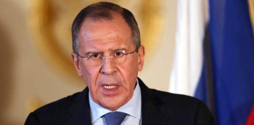 Moscova se simte jenata in fata reactiilor de indignare a UE dupa restrictiile impuse de Rusia