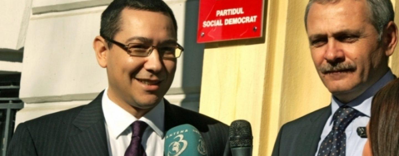 Liviu Dragnea, avertisment catre Victor Ponta: Am auzit ca a venit in tara. Acum sa discutam despre functionarea coalitiei