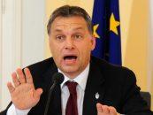 Oare nu ar trebui ca Viktor Orban sa fie declarat persona non grata in Romania? MAE: Este inacceptabil