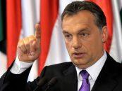 Deciziile absurde al Ungariei continua: Parlamentul a votat pentru ridicarea unui zid impotriva imigrantilor