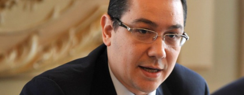 Victor Ponta: Cand ma suna presedintele Dan Mihalache, nu raspund la telefon. Doar cand ma suna Klaus Iohannis