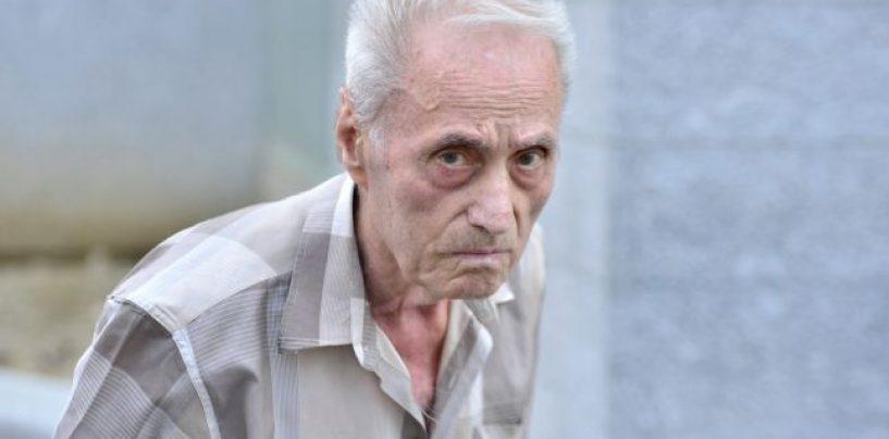 Tortionarul Alexandru Visinescu, condamnat la 20 de ani de puscarie pentru tratamente neomenoase