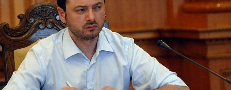 Liberalul Dan Motreanu, urmarit penal in dosarul fostului consilier prezidential, George Scutaru