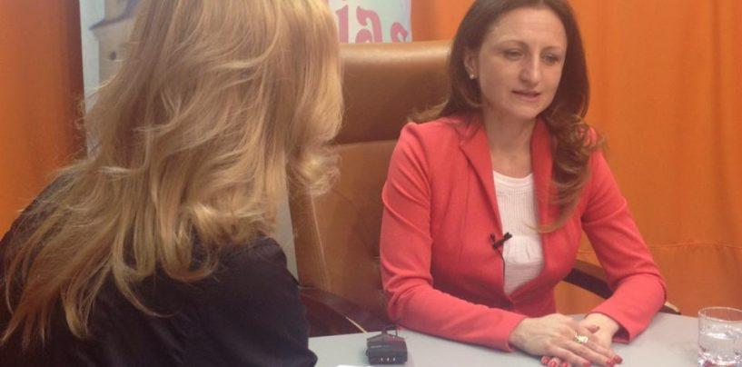 ANI confirma dezvaluirile Ancheteonline: vicepresedintele PNL Sibiu, Daniela Campean se afla in conflict de interese