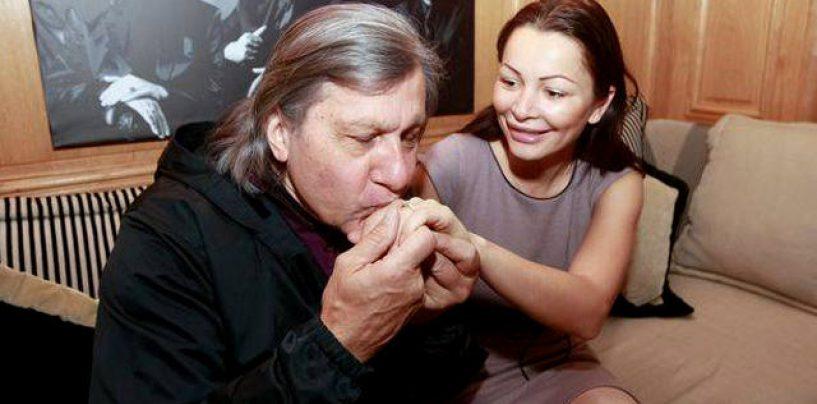Ilie Nastase, la DIICOT, la pachet cu iubita lui, Brigitte Sfat. Fostul tenismen, interesat de un dosar penal