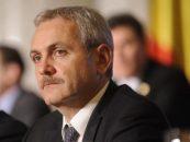 Organizatiile PSD din tara il sustin pe Liviu Dragnea pentru preluarea conducerii partidului