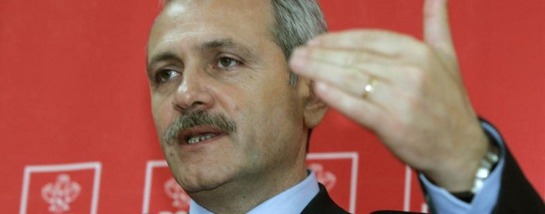 Liviu Dragnea: PRU finantat de rusi, nu vom face alianta