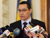 Victor Ponta si-a dat demisia din functia de presedinte al PSD: Vreau sa-mi demonstrez nevinovatia in justitie