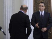 Traian Basescu: Ponta, eu te-am desemnat prim-ministru, nu poporul. Da-ti demisia!