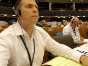 Consiliul Judetean Satu Mare, prezenta la Sesiunea Comitetului European al Regiunilor