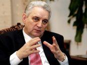 Mihai Fifor, noul lider al senatorilor PSD. Ilie Sarbu se retrage din politica, la Curtea de Conturi