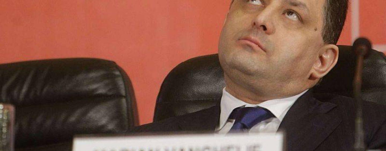 Marian Vanghelie: Nu ma intereseaza Mircea Geoana. M-au sunat multe persoane, le-am spus ca nu vreau sa le vad