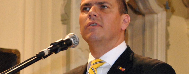 Presedintele CJ Satu Mare, Adrian Stef, ales vicepresedinte al Uniunii Nationale a CJ din Romania