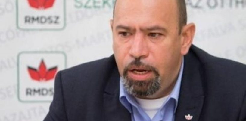 Dosar greu al DNA ajunge in instanta: deputatul UDMR, Marko Attila,  fugit in Ungaria, trimis in judecata