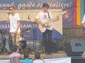 Festivalul SAMUS din comuna Botiz (Satu Mare), dedicat tinerelor talente