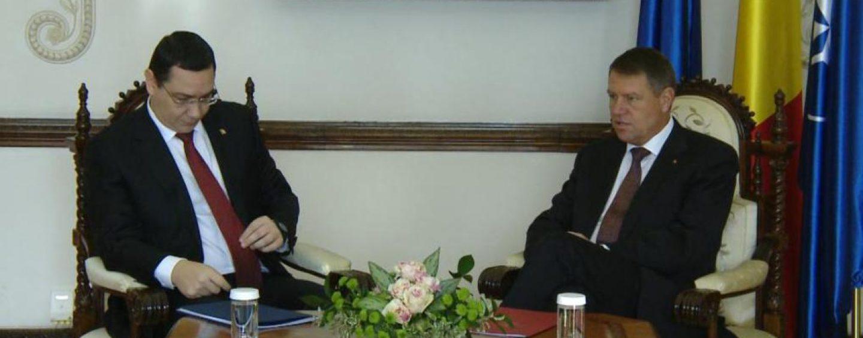 Victor Ponta, Mugur Isarescu si Klaus Iohannis s-au inteles: TVA – 20 de procente