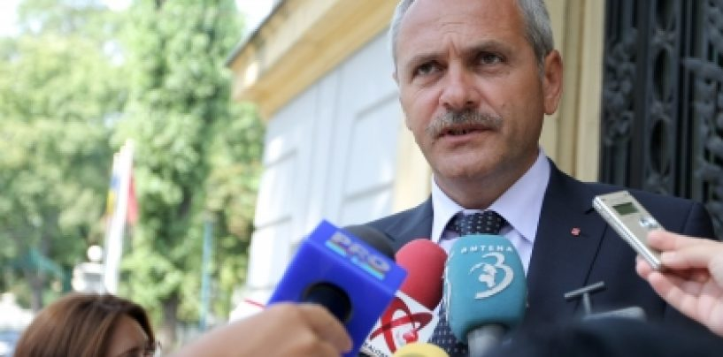 PSD propune consens politic pentru adoptarea legilor de interes national. Liviu Dragnea vrea sa lucreze cu Klaus iohannis