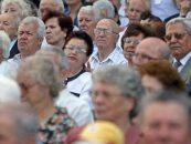 Pe urmele Greciei! Un proiect de lege propune introducerea celei de a 13 pensii