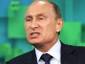 Politica stupida a lui Putin: 50 de boboci de rata, importati ilegal din Ucraina, ucisi si apoi arsi