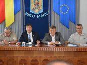 Consiliul Judetean Satu Mare a refuzat gunoaiele din municipiul Cluj Napoca
