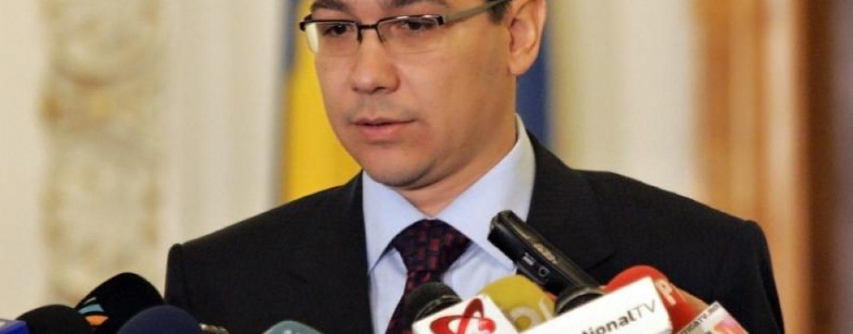 Victor Ponta: Salariile medicilor se vor mari cu 25 de procente incepand cu 1 octombrie