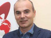 Ziaristul Rares Bogdan, in concediu in Turcia, impreuna cu directorul SRI. Curat  murdar, coane Fanica!