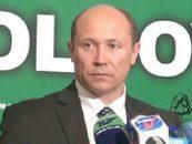 Guvernul pro-european din Republica Moldova, investit de Parlament. Partidele vor interveni doar in cazuri delicate