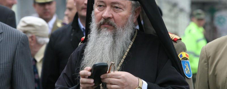 Uite cine vorbeste! Mitropolitul Clujului recomanda musulmanilor sa nu epateze cu constructia unei moschei gigantice