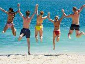 Cel mai aglomerat weekend de septembrie la mare, cheltuieli de peste 5,5 milioane de euro