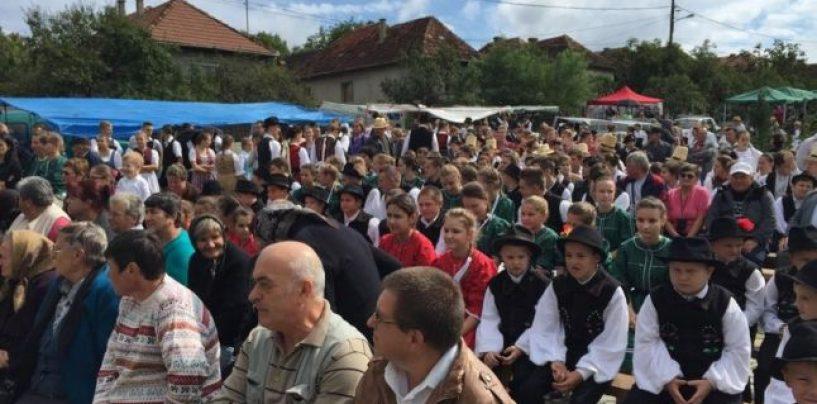 Consiliul Judetean Satu Mare organizeaza Festivalul Nationalitatilor de la Bogdand