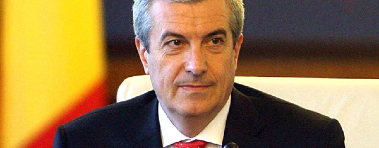 Calin Popescu Tariceanu: Coalitia de guvernare sustine Guvernul Ponta. Acuzatiile la adresa premierului sunt foarte subtiri